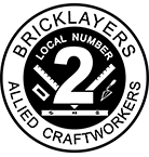 Bricklayers Allied Craftworkers Local 2